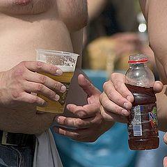 """фото """"Пиво или Чай"""""""