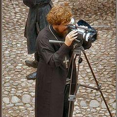 """фото """"""""Инквизиция.В личную коллекцию игнатия Лойолы"""""""""""