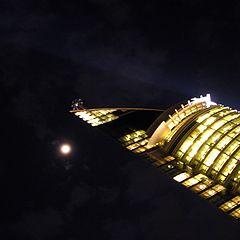"photo ""Noche en la Torre"""