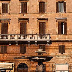 """photo """"sanguina di Roma"""""""
