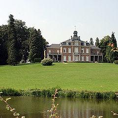 """фото """"Kolmont Castle - Belgium"""""""