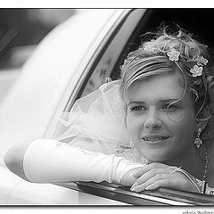 """photo """"Bride. III"""""""