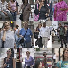 "фото ""People of london"""