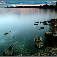 "photo ""Evening serenity"""