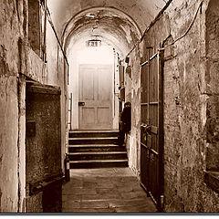 "photo ""Kilmainham Gaol - Dublin, Ireland"""