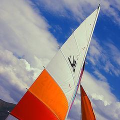 """photo """"Sail."""""""