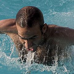 """фото """"Swimmers#2"""""""