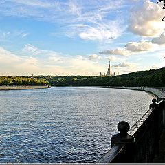 "фото ""Moscowriver."""
