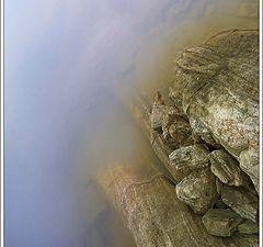 """photo """"Edge Of The Earth"""""""