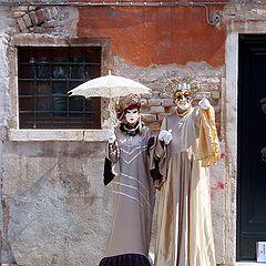"""фото """"carneval in Venezia?"""""""