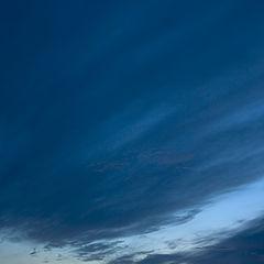 """фото """"Crescendo in blue"""""""