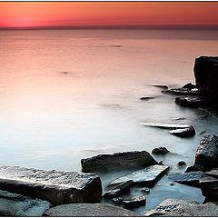 "photo ""One Minute Before the Sunrise"""