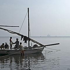 """фото """"Fishing boats 7"""""""