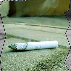 """фото """"не курите!!"""""""