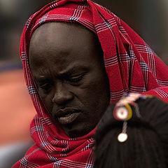"""photo """"Maasai"""""""