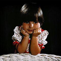 """фото """"little girl"""""""