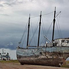 """фото """"Последняя гавань"""""""