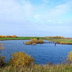 """photo """"Lake Luguvoe"""""""