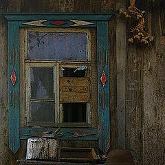 "фотоальбом ""Деревня"""