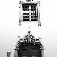 """photo """"""""Old streets of Lisbon"""" #8"""""""