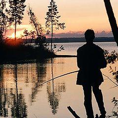 """фото """"Рыбак"""""""