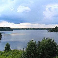 """фото """"Озеро Старой слободы"""""""