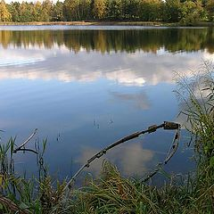 "фото ""Early autumn"""