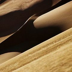 "фото ""Dunes of Mystery"""