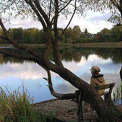 """фото """"Elegy of autumn"""""""
