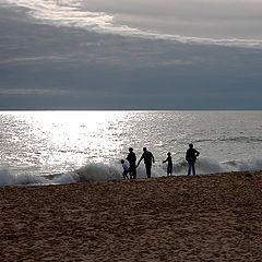 """фото """"Seaside I"""""""