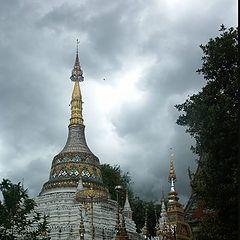 """photo """"Magic in Chiang Mai"""""""