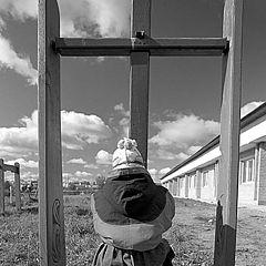 """фото """"Детская площадка. Социальный проект. эпизод 1"""""""