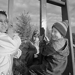 """фото """"Детская площадка. Социальный проект. эпизод 2"""""""