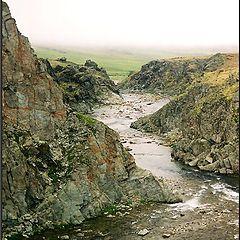 """фото """"canyon"""""""