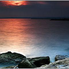 "photo ""September Evening"""