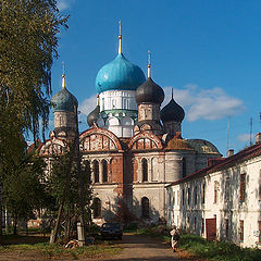 "photo ""town Uglich."""