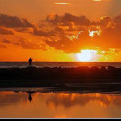 "фото ""The fisherman"""