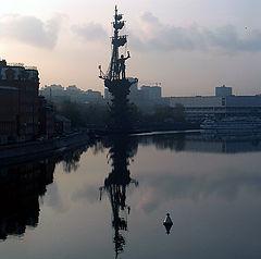 "photo ""Foggy morning"""