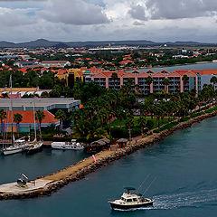"фото ""Island of Aruba"""
