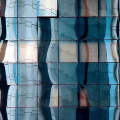 """photo """"Mirrored #2"""""""