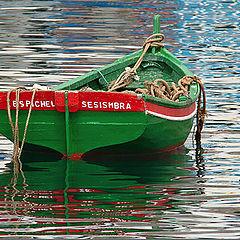 """фото """"Vain boat"""""""