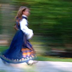 "photo ""Running into future 2"""