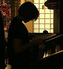 "фото ""Молитва. Посвящение  режиссеру Тео ван Гогу"""