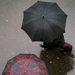 """фото """"Зонтики"""""""