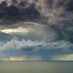 """фото """"Summer storm"""""""