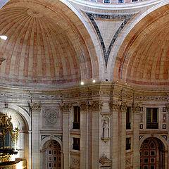 "photo """"Inside the Pantheon"""""
