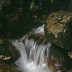 """фото """"Stone&water"""""""