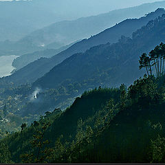 """фото """"The Valley of Silence..."""""""