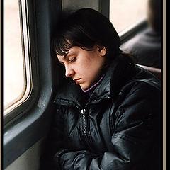 """photo """"Sleeping Beauty I"""""""