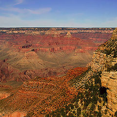"""photo """"Grand Canyon #1"""""""